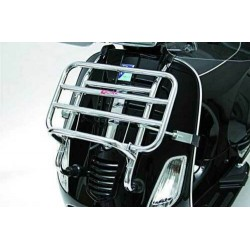 Багажник передний Faco для Vespa S 50, 125, 150 Front Carrier (foldable) Chrome 01535 C