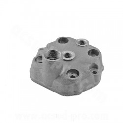 Головка цилиндра TNT для Derbi 50 (EBE050, EBS050), Cylinder Head 038617 (865157)