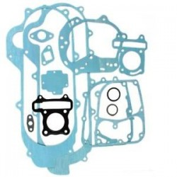 Прокладки двигателя TNT GY6 50 AIR 4T 2V (139QMA/B), Gasket Set Complete   072032