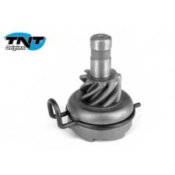 Храповик TNT GY6 50 4T (139QMA/B), Kickstarter Gear  090414A