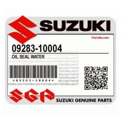 Сальник помпы, moto Suzuki, 09283-10004