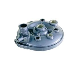 Головка цилиндра moto Minarelli 50 2t LC AM345 - AM6 cylinder head RMS 100070071