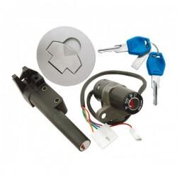 Замки moto Aprilia RS 125-650, Contact Lock Kit, Vicma 10871