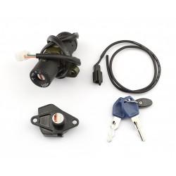 Замки moto Aprilia Pegaso 660, Contact Lock Kit, Vicma 10874
