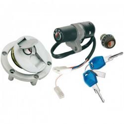 Замки moto Aprilia RS 50 06-10, Contact Lock Kit, Vicma 10879