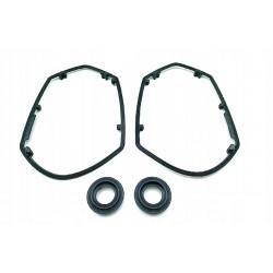 Прокладки крышки клапанов оригинал BMW R 1200, Gasket kit valve cover gasket+shaft 11127723216