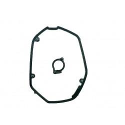 Прокладка крышки клапанов левая оригинал BMW R 1200, Gasket kit valve cover gasket+shaft 11128542057