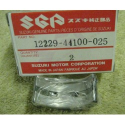 Вкладыш коленвала оригинал moto Suzuki 12229-44100-025