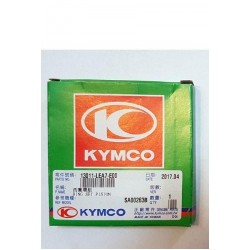 Кольца поршневые оригинал Kymco Downtown 300, K-XCT 300, People GT 300, piston ring 13011-LEA7-E00
