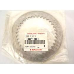 Диск сцепления металический оригинал Kawasaki, Clutch Plate Metal 13089-1084
