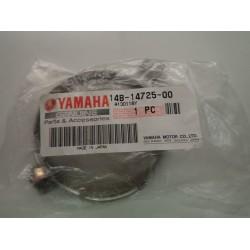Хомут выхлопной трубы Yamaha YZF-R1, BAND, MUFFLER 14B-14725-00