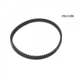 Ремень маслонасоса RMS для Piaggio 125, 150, 180, 2t Belt Mixer 163770021