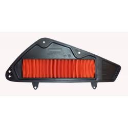 Фильтр воздушный оригинал Kymco B&W 125-150, air filter 1721A-KHD8-9000