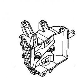 Воздушный рукав левый Honda Gl 1800 01-05, AIR GUIDE, R. 19025-MCA-A20