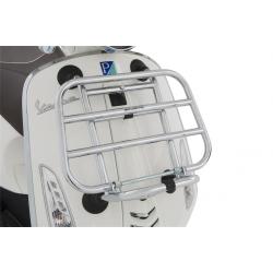 Передний багажник оригинал Vespa Primavera, Front Carrier Chrome 1B000832