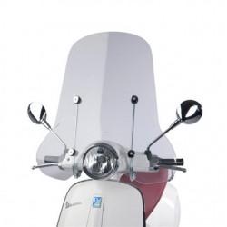 Стекло ветровое оригинал Vespa Primavera, Windscreen Sport 1B001042