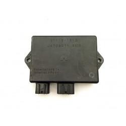 Коммутатор оригинал БУ Kawasaki ZX6R CDI Electronic Unit  21119-1513