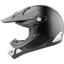 Шлем мотоциклетный для кроса и эндуро MADHEAD X2B размер XL, 215563