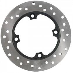Диск тормозной задний RMS для Honda, rear brake Disc 225160361 (43251-MEE-000)