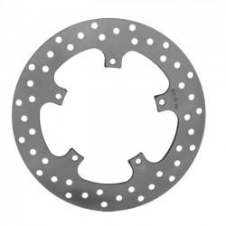 Диск тормозной задний RMS для Peugeot Geopolis 125, Rear Brake Disc 225162461 (771049)