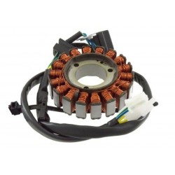 Генератор scooter Kymco Dink 250 4T. Stator Assy, RMS 246350250