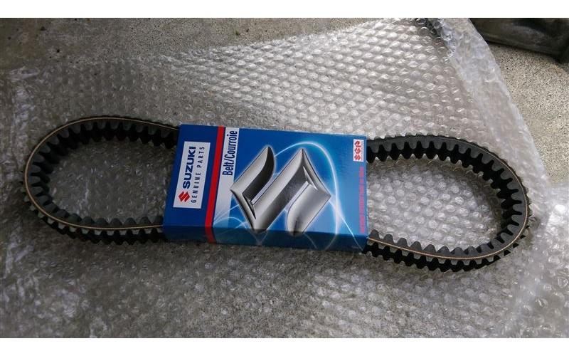 Ремень вариатора оригинал Suzuki Gemma UL 250, V-BELT DRIVE 27601-06H00