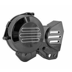 Кришка генератора TNT Lighty Black Derbi EBE/EBS050, Ignition Cover 289069