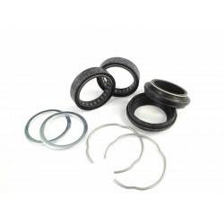 Сальники пыльники вилки оригинал BMW R 1200 GS, Set of sealing elements 31428532723