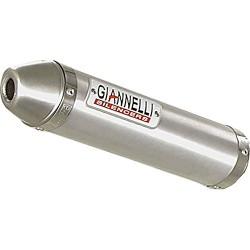 Глушитель трубы Giannelli для Aprilia RX50, Aluminium silencer 34918