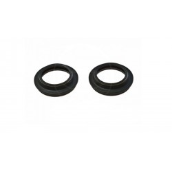 Пильники вилки Athena 36x48,5x14 Fork Dust Seal Kit P40FORK455118