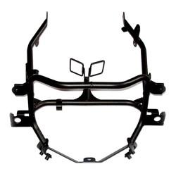 Кронштейн переднего пластика (ПАУК)  Kawasaki Ninja 300, 13-15, STAY, FR. COWL (UPPER), 48614 (39137-0565-18R)