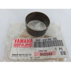 Втулка вилки оригинал Yamaha XP 500, METAL, SLIDE 3XC-23135-00 (1UF-23135-00)