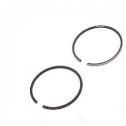 Кольца поршневые оригинал Yamaha Vino 50, piston ring set  3YJ-11610-00-00