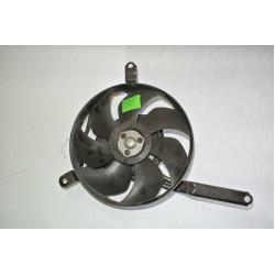 Вентилятор обдува БУ оригинал Yamaha YZF-R1, BLOWER ASSY, Radiator Cooling Fan 5PW-12405-00-00
