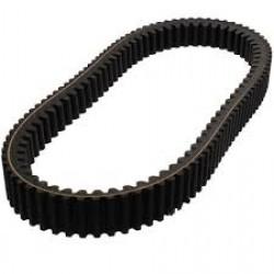 Ремень вариатора Malossi для BMW C 600, 650, X K belt 6115687 (24827729767)