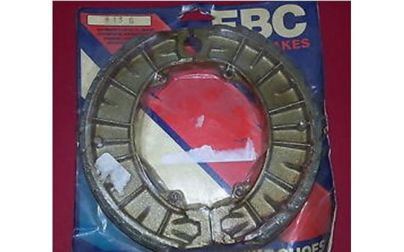 Колодки тормозные EBC 813G