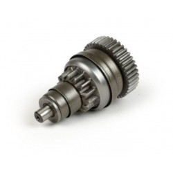 Бендикс оригинал, Piaggio 125-250 4t, Gear Shaft 82612R