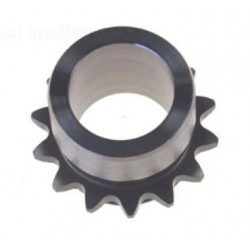 Шестерня привода маслонасоса оригинал, Piaggio 125, 4t, Oil Pump Controlling Pinion Gear 82783R
