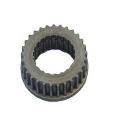 Шестерня привода маслонасоса оригинал Piaggio, Oil pump sprocket crankshaft 829180