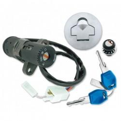 Замки moto Aprilia RS 50 99-05, Contact Lock Kit, Vicma 8359