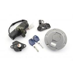 Замки moto Aprilia RS 125, 99-10, Contact Lock Kit, Vicma 8366