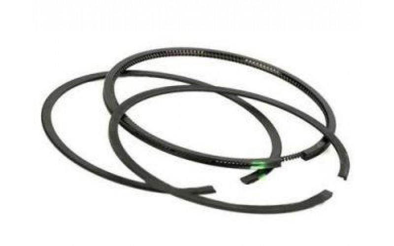 Кольца поршневые оригинал Piaggio 200/250cc 843228 Piston Ring