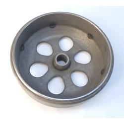 """Барабан """"колокол"""" сцепления оригинал Piaggio 125, 200, 250, 300 Clutch Bell 8440494"""