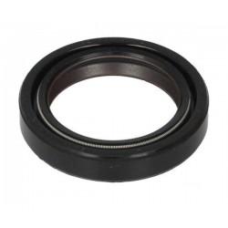 Сальник коленвала оригинал Honda SH 125 - 150, c 2013, oil seal 91201-KWN-901