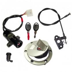 Замки moto Aprilia Etv Capo Nord 1000, Contact Lock Kit, Vicma 9124