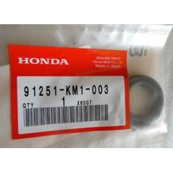 Сальник оригинал Honda 91251-KM1-003, Oil seal (22x35x5)