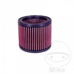 Фильтр воздушный K&N для Aprilia RSV 1000, Moto Guzzi Breva 850, 1100, 1200, Norge 850, 1200, air filter k&n, AL-1001
