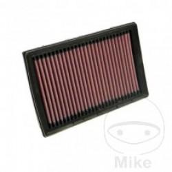 Фильтр воздушный K&N для Aprilia ETV 1000, air filter k&n,  AL-1002