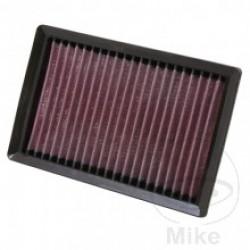 Фильтр воздушный K&N для  BMW HP4 1000, S 1000, air filter k&n, BM-1010R