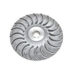 Тарелка вариатора (щека) оригинал BMW C 600, C 650, Primary exterior disk 24818533608